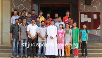New Office Bearers of ICYM Pakshikere 2017-2018