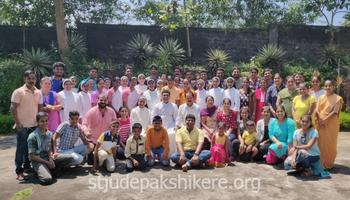 St. Jude's Association in collaboration with ICYM Pakshikere organised 'One day in convent'